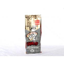 Café Sorbito Descafeinado molido 250 grs (express doméstica)