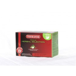 Té herbal selectionTeeKanne
